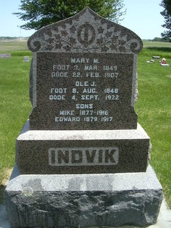 Edward Indvik