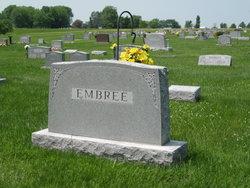 Dora E <i>McGee</i> Embree