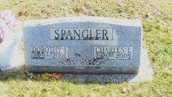 Charles Lewis Spangler