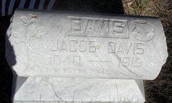 Jacob W Davis