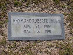 Raymond Robert Durden