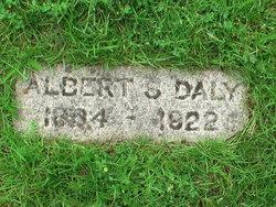 Albert S. Daly