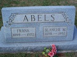 Frank Abels