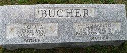 Elizabeth Bucher