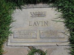 Isadore Lavin