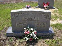 Bessie H. Parrish