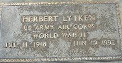 Herbert Cecil Lytken