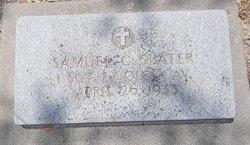 Samuel G. Slater