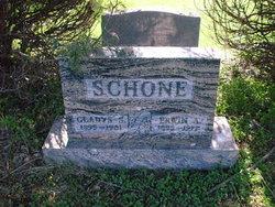 Gladys S. <i>Olson</i> Schone