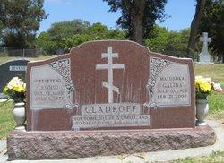 Matushka <i>Galina</i> Gladkoff