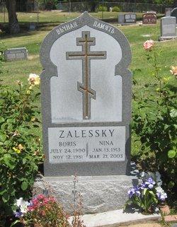 Boris Zalessky