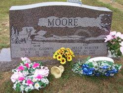 Dessal Howard <i>Godwin</i> Moore