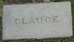 Claude Horace Frye