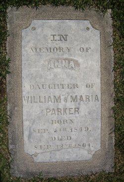 Anna Parker