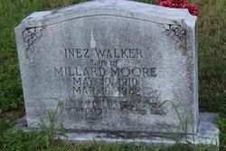 Mrs Inez <i>Walker</i> Moore