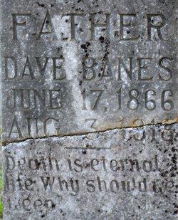 Dave Banes
