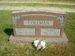 Jannette <i>Sparks</i> Coleman