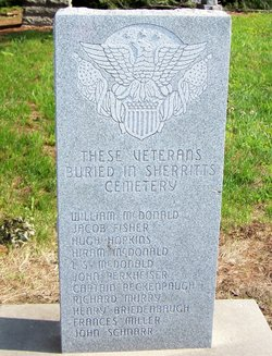 Sherritt Cemetery