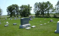 Linden Lutheran Cemetery