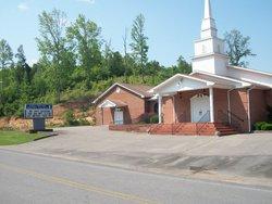 Clear Springs Baptist Church Cemetery