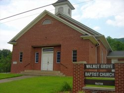 Walnut Grove Baptist Church