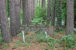 Vodak Animal Heaven