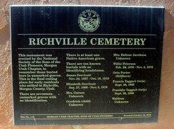 Richville Cemetery
