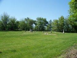 Ridott Center Cemetery