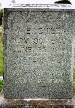 William Buck Chiles