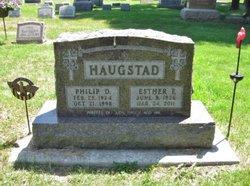 Phil Haugstad