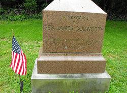 Gen James Cudworth, I