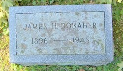 James H Donaher