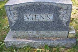 Edward Ernest Viens