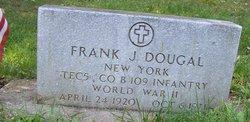 Frank J Dougal