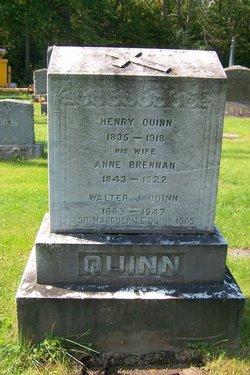 Henry Quinn