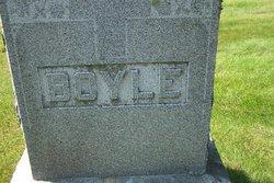 Michael F Boyle