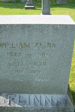 Luke H Flinn