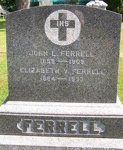 John L Ferrell