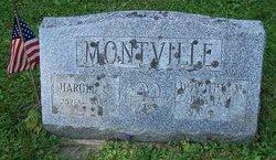 Dorothy M <i>Bashaw</i> Montville