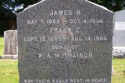 James H Trainor