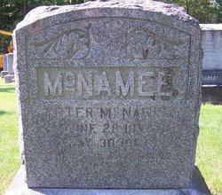 Peter McNamee