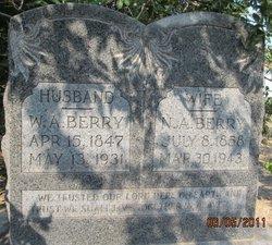 William Albert Berry