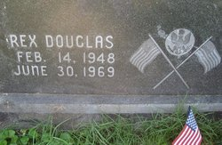 Corp Rex Douglas Harlow