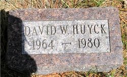 David B. Huyck