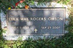 Eula Mae <i>Skidmore</i> Gibson