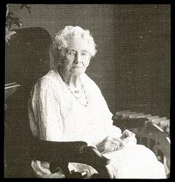 Louisa Kirwan <i>Capron</i> Thiers