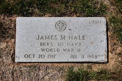 James M. Hale