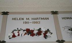 Helen Florence <i>McCrory</i> Hartman