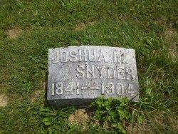 Joshua Michael Snyder
