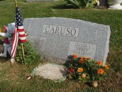 Sylvia Lorraine <i>Swezy</i> Caruso